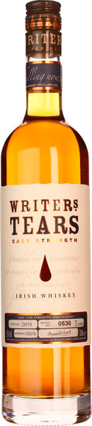 Writers Tears Cask Strength 70CL - Aristo Spirits