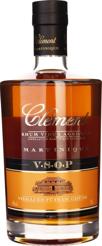 Clement VSOP 70CL - Aristo Spirits