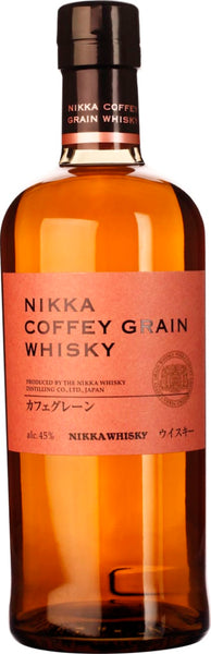 Nikka Coffey Grain 70CL - Aristo Spirits