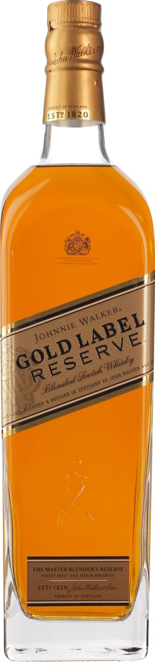 Johnnie Walker Gold Label Reserve 1LTR - Aristo Spirits