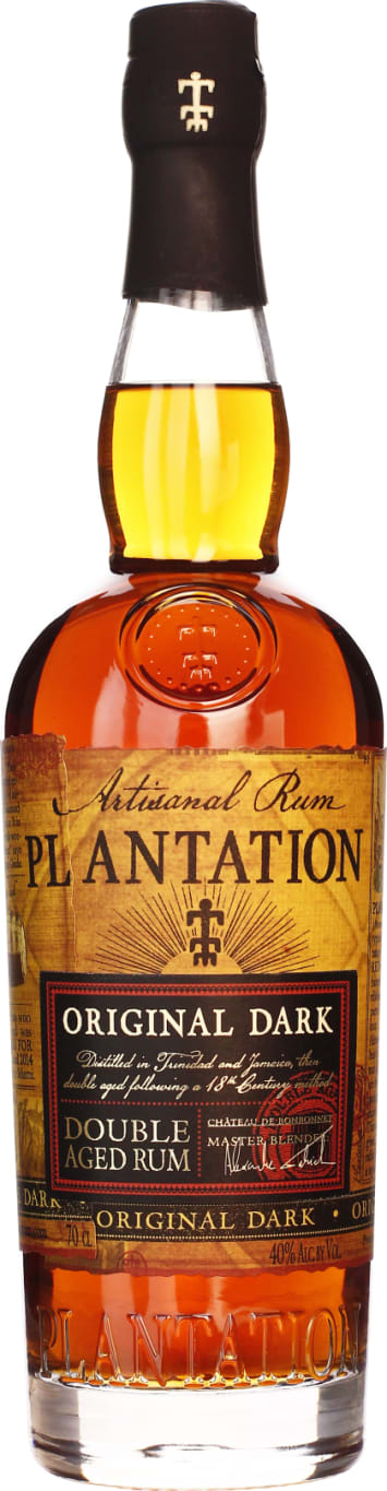 Plantation Original Dark 3 years 70CL - Aristo Spirits