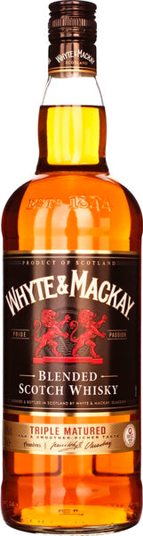 Whyte & Mackay Special 1LTR - Aristo Spirits