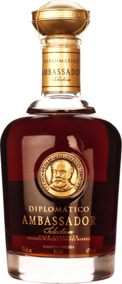 Diplomatic Ambassador 70CL - Aristo Spirits