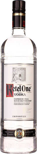 Ketel One Vodka 1LTR - Aristo Spirits