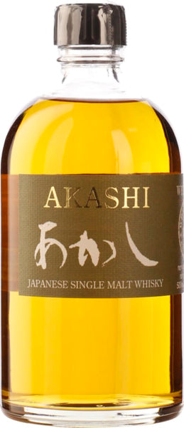 Akashi Malt 50cl - Aristo Spirits