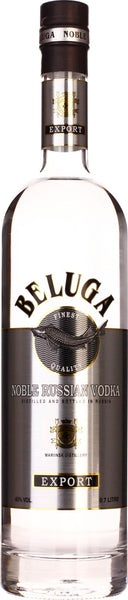 Beluga Noble Vodka 70CL - Aristo Spirits