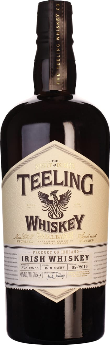 Teeling Single Grain 70CL - Aristo Spirits