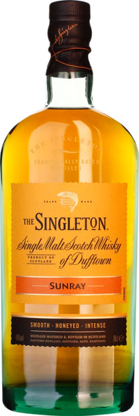 Singleton of Dufftown Sunray 70CL - Aristo Spirits