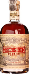 Don Papa Small Batch Rum 70CL - Aristo Spirits
