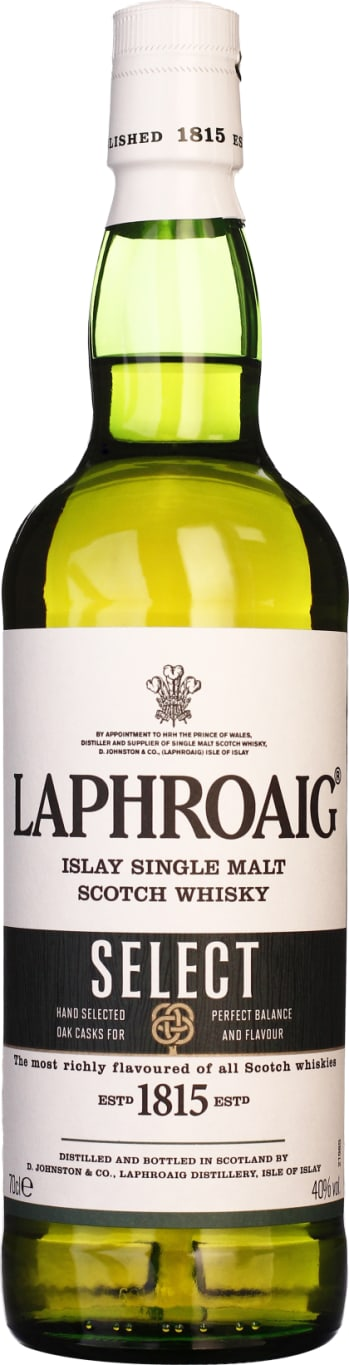 Laphroaig Select 70CL - Aristo Spirits
