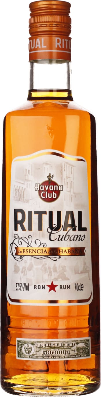 Havana Club Ritual Cubano 70CL - Aristo Spirits