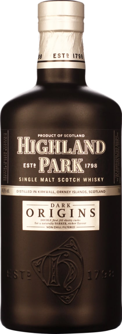 Highland Park Dark Origins 70CL - Aristo Spirits