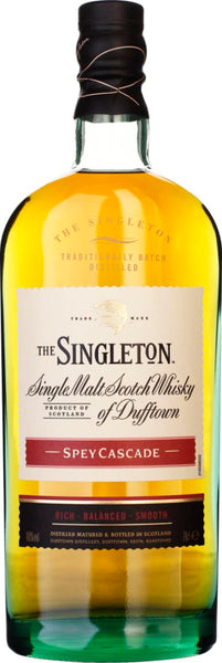 Singleton of Dufftown Spey Cascade 70CL - Aristo Spirits