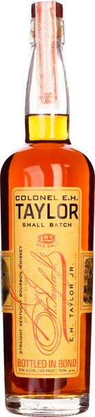 EH Taylor Small Batch 75CL - Aristo Spirits