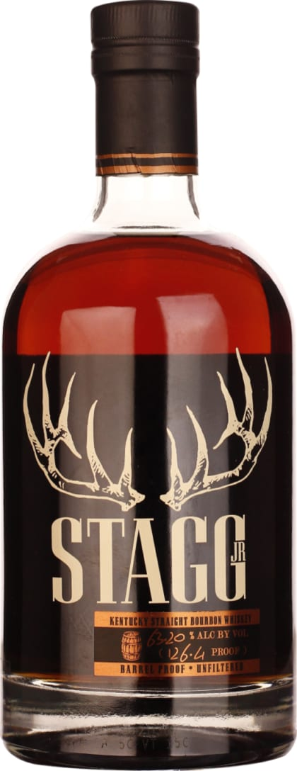 Junior Stagg Bourbon 75CL - Aristo Spirits
