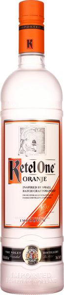 Ketel One Vodka Orange 70CL - Aristo Spirits