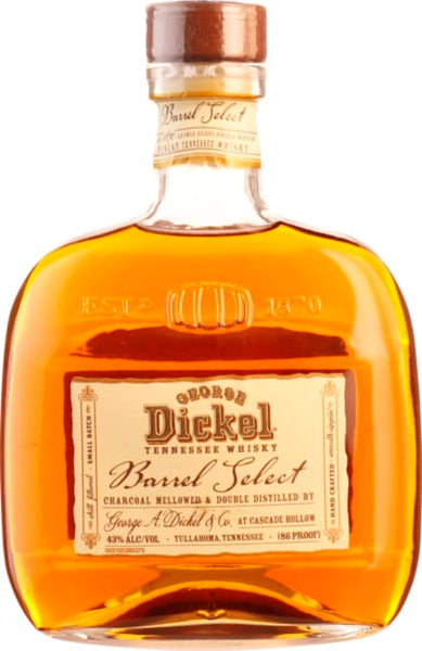 George Dickel Barrel Select 75CL - Aristo Spirits