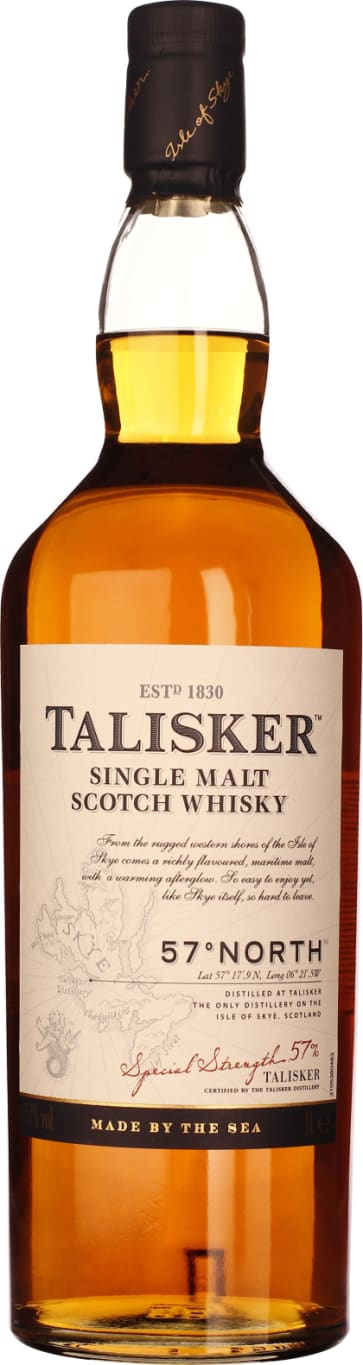 Talisker 57 North 1LTR - Aristo Spirits