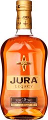 Isle of Jura 10 years Legacy 70CL - Aristo Spirits