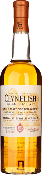 Clynelish Select Reserve Special Release 2014 70CL - Aristo Spirits