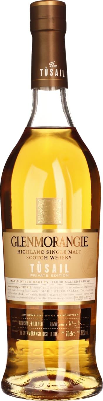 Glenmorangie Tùsail Private Edition 70CL - Aristo Spirits