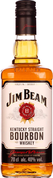 Jim Beam White 70CL - Aristo Spirits