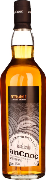 An Cnoc Peter Arkle No. 2 Casks Edition 70CL - Aristo Spirits