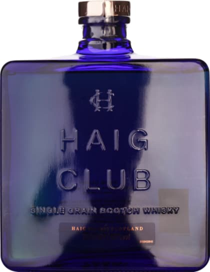 Haig Club Single Grain 70CL - Aristo Spirits