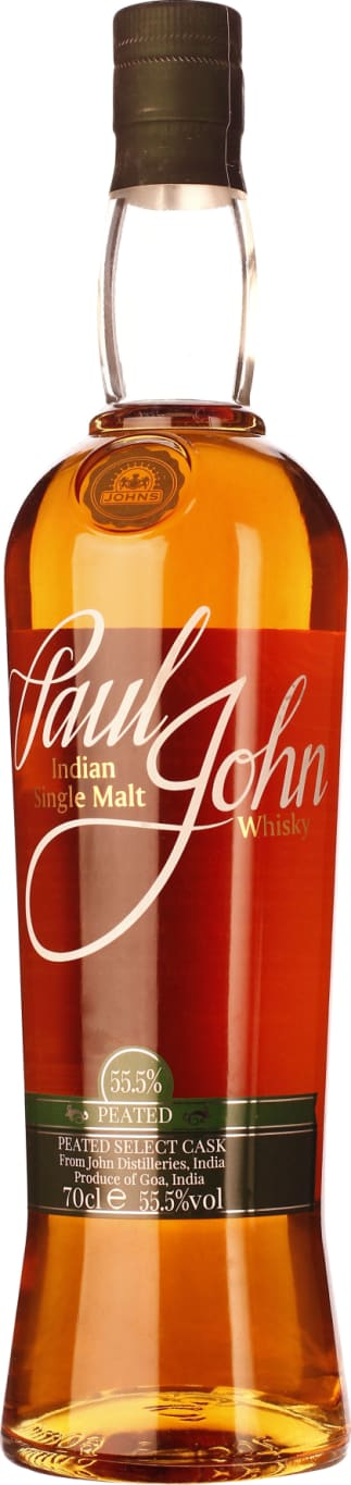 John Paul Peated Select Cask 70CL - Aristo Spirits