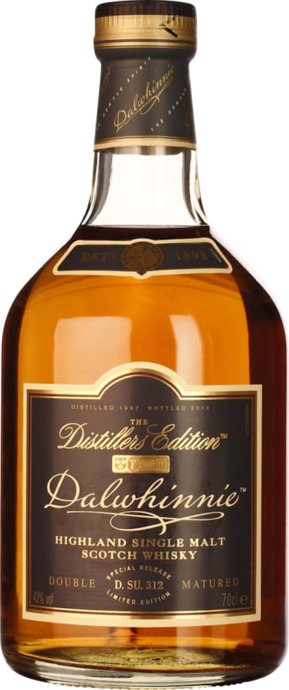 Dalwhinnie Distillers Edition 1997-2013 70CL - Aristo Spirits