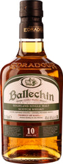 Ballechin 10 years 70CL - Aristo Spirits