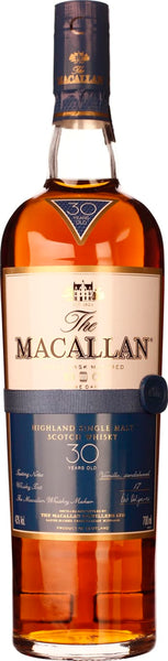 The Macallan Fine Oak 30 years 70CL - Aristo Spirits