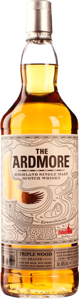 Ardmore Triple Wood 1LTR - Aristo Spirits