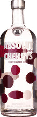 Absolut Cherry 1LTR - Aristo Spirits
