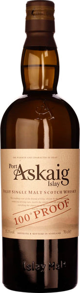 Port Askaig 100 Proof 70CL - Aristo Spirits