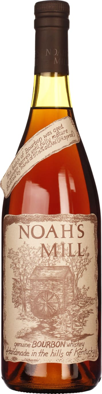 Noah's Mill Bourbon 75CL - Aristo Spirits