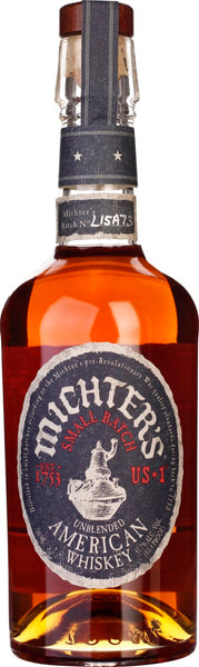 Michter's American Whiskey Unblended 70CL - Aristo Spirits