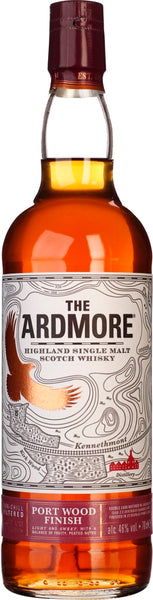Ardmore 12 years Portwood 70CL - Aristo Spirits