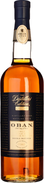 Oban Distillers Edition 2000-2015 70CL - Aristo Spirits