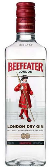 Beefeater - Aristo Spirits