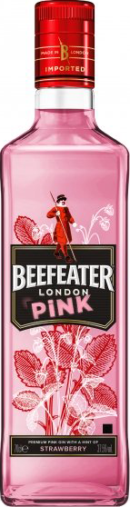 Beefeater London Pink - Aristo Spirits