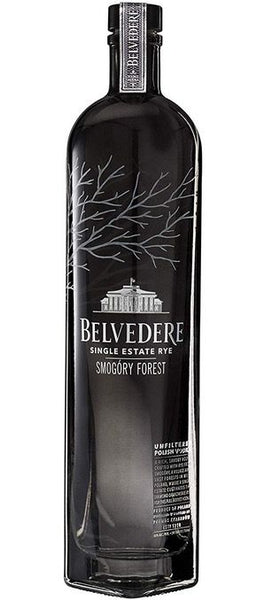 Belvedere Smogory Forest 70CL - Aristo Spirits
