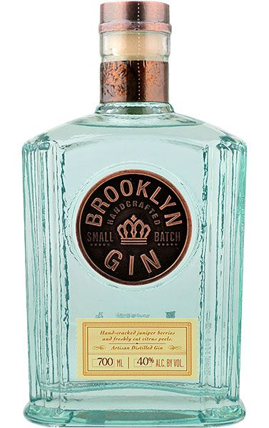 Brooklyn Gin Small Batch - Aristo Spirits