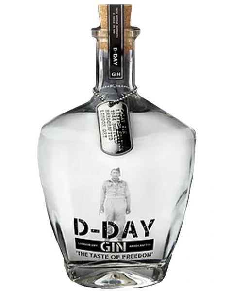 D-Day Gin - Aristo Spirits