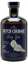 Dutch Courage Dry Gin Zuidam - Aristo Spirits