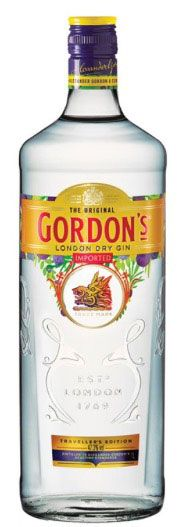 Gordon's Gin - Aristo Spirits