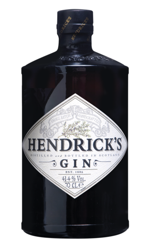 Hendricks Gin - Aristo Spirits