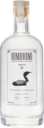 Himbrimi Winterbird Gin - Aristo Spirits