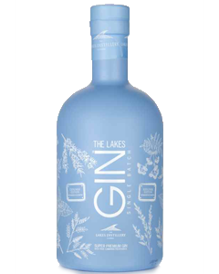 The Lakes Explorer Edition Gin - Aristo Spirits