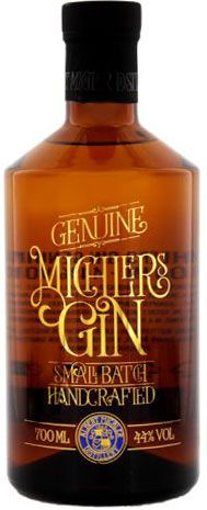 Michlers Gin Genuine - Aristo Spirits